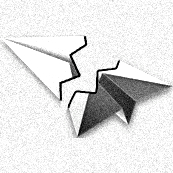 Broken Sparrow logo